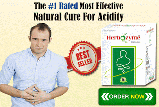 Remedies To Cure Acidity