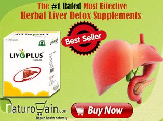 Detoxify Liver Naturally